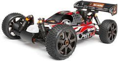 HPI Model spalinowy Trophy 3,5 Buggy RTR 2.4GHz