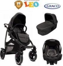 Graco Evo Chive Spacerowy