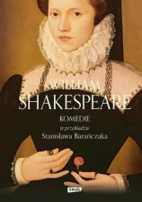 Komedie - William Shakespeare