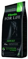 Fitmin For Life Adult All Breeds 15kg