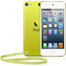Apple IPOD TOUCH 5GEN 64GB (MD715RP/A)