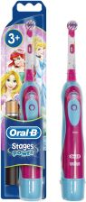 Oral-B Stages Power D2 Girl (DB 4 Princess)