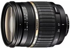 Tamron SP AF 17-50mm f/2.8 XR Di II LD Aspherical (IF) (Canon)