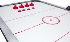 Air Hockey Buffalo Terminator