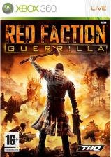 Red Faction: Guerrilla (Gra Xbox 360)