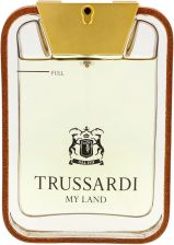 Trussardi My Land Woda toaletowa 100ml