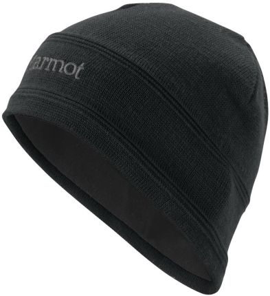 Marmot Shadows Hat Black