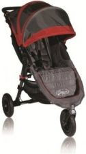 Baby Jogger City Mini Gt Crimson Spacerowy