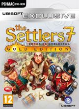 Gra na PC The Settlers 7 Gold Edition Exclusive (Gra PC) - zdjęcie 1