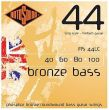 Rotosound RS44LC Bronze Bass 44 40/100