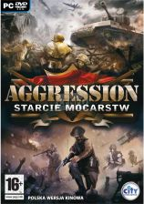 Aggression Starcie Mocarstw (Gra PC)