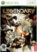 Legendary: The Box (Gra Xbox360)