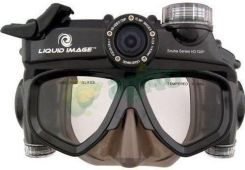 Liquid Image Diving Mask 720P M