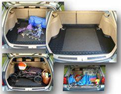 Mata do bagażnika antypoślizgowa Honda ACCORD od 2008