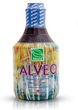Alveo Grape winogronowe 950 ml