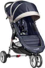 Baby Jogger CITY MINI Blue Grey głęboko-spacerowy
