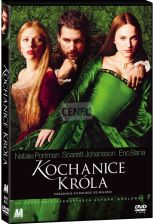 Kochanice Króla (The Other Boleyn Girl) (DVD)
