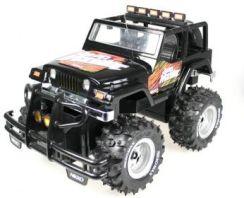 Nikko Samochód Terenowy Zdalnie Sterowany Jeep Rubicon