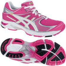 ASICS BUTY DO BIEGANIA GELDSTRAINER 16 LADY (BUTYASICS105)