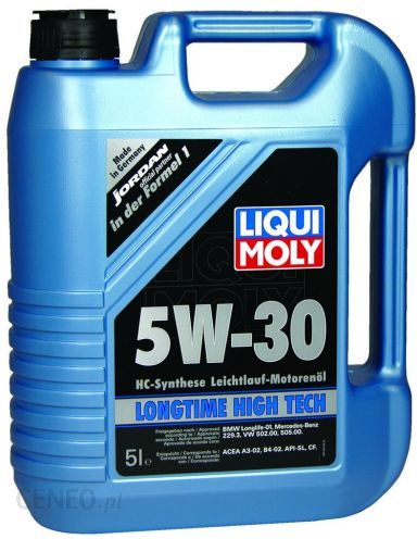 Liqui Moly Oil search - 5Series net - Forums