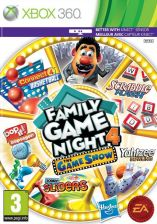 Gra na Xbox Family Game Night Vol.4 The game show (Gra Xbox 360) - zdjęcie 1