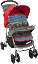 Graco Mirage Plus Pepper Stripe Spacerowy