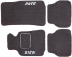 Dywaniki samochodowe BMW