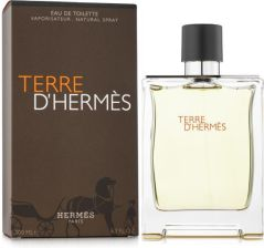 Hermes Terre d Hermes Woda toaletowa 200ml spray
