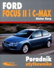 Ford Focus II i C-MAX