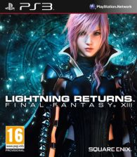 Lightning Returns Final Fantasy XIII (Gra PS3)
