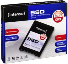 "Intenso Top 128GB 2,5"" (3812430)"