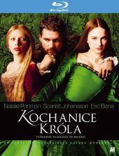 Kochanice Króla (The Other Boleyn Girl) (Blu-ray)