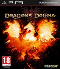 Dragons Dogma Dark Arisen (Gra PS3)