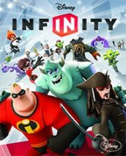Disney Infinity: Starter Set (Gra PS3)