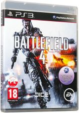 Battlefield 4 (Gra PS3)