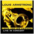 Louis And His Friends - Live I (CD)