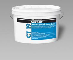 Ceresit Ct 19 Superkontakt 5Kg