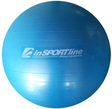 Insportline Top Ball 75 Cm Z Pompką In 3911-3 - Niebieska