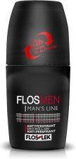 FlosLek Flos Men Dezodorant roll-on 50 ml - zdjęcie 1