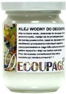 Klej wodny do decoupage Renesans 125ml