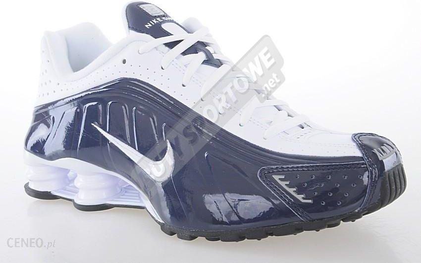 free shipping b3df7 db335 ... Nike Buty Męskie Shox R4 EU - zdjęcie 1 ...