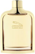Jaguar Classic Gold Woda toaletowa spray 100 ml