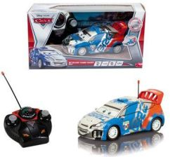 Dickie Cars 2 Rc Silver Turboracer Raoul 3089583