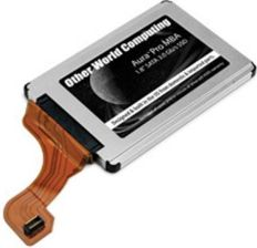 OWC Aura Pro SSD 1,8cala 480GB Macbook Air 2008(SATA)/2009 285MB/s 30k IOPS (OWCSSDAPMB480)