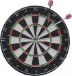 Spokey Tarcza Dart Do Darta Sizalowa Monaco 831888