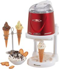 ARIETE 634 Softy Ice Cream