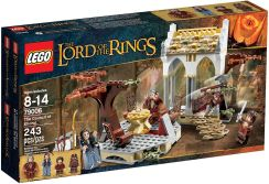 Lego The Lord Of The Rings Narada u Elronda 79006