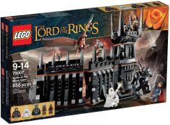 Lego The Lord Of The Rings Bitwa U Czarnych Wrót 79007