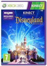 Disneyland Adventures (Gra Xbox 360)