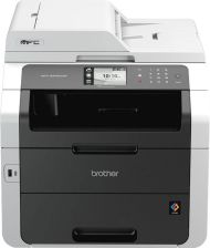BROTHER MFC-9340CDW (MFC9340CDWG1)